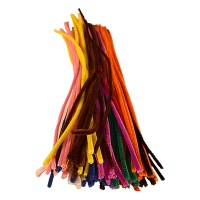 Pipe Cleaners, assorted colors