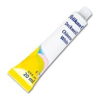 Opaque White 20 ml Tube