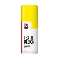 Marabu TextilDesign neon-gelb