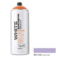 Montana White 4105 sweet violet