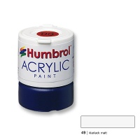 Humbrol Acrylfarbe - Nr. 49