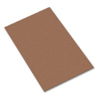 Sponge Rubber Medium Brown