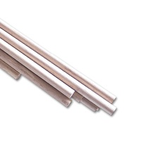 Balsa Circular Rods 2,0 mm