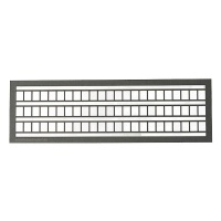 Ladders 5 x 102 mm, grau