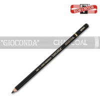 Gioconda Charcoal 2 Kohlestift