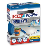 Tesa Duct Tape blue