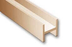 Fabulous Holz für Modellbau: Leisten, Profile & MDF - jetzt kaufen bei UU91