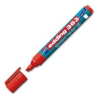 Edding Flipchart-Marker 383, 002 Red
