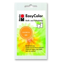 Batikfarbe Easy Color 225 mandarine