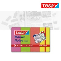 Tesa Haftmarker Notes 20 x 50 mm