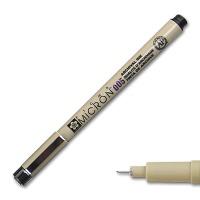 Pigma Micron Fineliner 005, black, 0,2 mm
