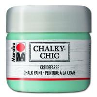 Marabu Chalky-Chic 225 ml, lagune