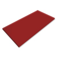 Acrylic Glass GS red 3C01
