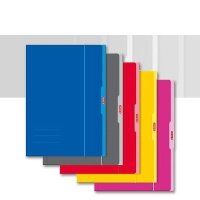 Folder A3, assorted colours