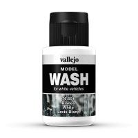 Model Wash  76.501 White