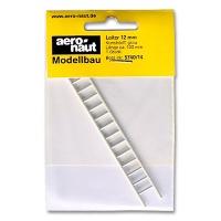 Kunststoff-Leiter 12 x 100 mm