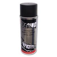 Ral-Spray 9005 Black Matt