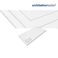 Acrylglas GS - 300 x 600 x 1,0 mm