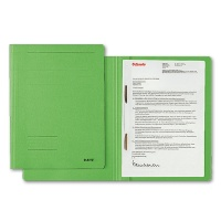 Leitz Loose-Leaf Binder Fresh A4 green