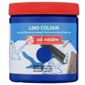 Linoleumfarbe Art Creation 5018 Marineblau