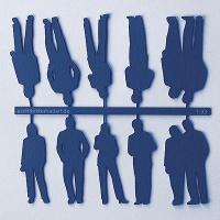 Figures 1:33, blue