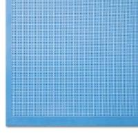 Grid Plate Square Raster 1.5 x 1.5 mm
