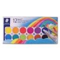 Paint Box Noris Club 12 Colors