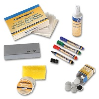 magnetoplan ferroscript Accessories, for Whiteboards