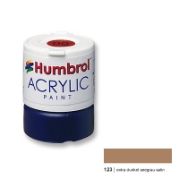 Humbrol Acrylfarbe - Nr. 123
