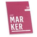 Marker Pad DIN A4