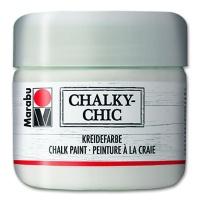 Marabu Chalky-Chic 225 ml, edelweiß