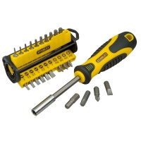 Multi Screwdriver Set, 35 pcs.