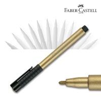 Artist Pen - 250 gold