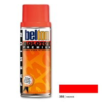 Molotow Premium 355 neonrot