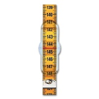 Waist Tape Measure, 150 cm