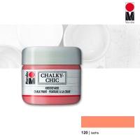 Marabu Chalky-Chic 225 ml, lachs