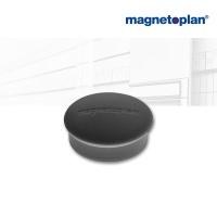 magnetoplan Discofix Rundmagnete mini schwarz