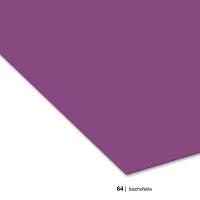 Tonzeichenpapier DIN A4, 64 bischofslila