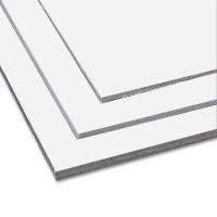 Triplexpappe 750 x 1000 x 1,0 mm