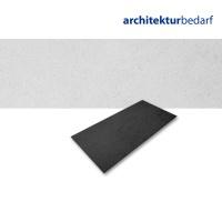 MDF Holzplatte schwarz 223 x 500 x 19,0 mm