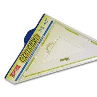 Drafting Triangle Grafika 45°