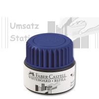 Refill Whiteboardmarker 1584 blue