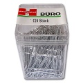 Paper Clips, 50 mm, galvanised