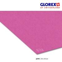 Bastelfilz 4 mm pink