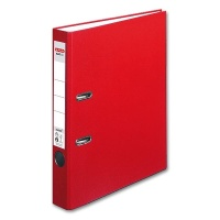 herlitz File maX.file protect A4 red