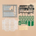 Craft Kit Industrial Building