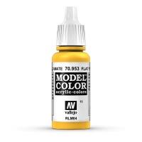 Model Color 70.953 Signalgelb - RLM04