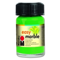 Easy Marble 15 ml hellgrün 062
