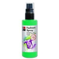 Textile Spray Paint Fashion-Spray 153 mint