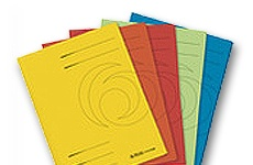 Bürobedarf mappen  Schnellhefter, Spiralhefter, Sammelmappen
